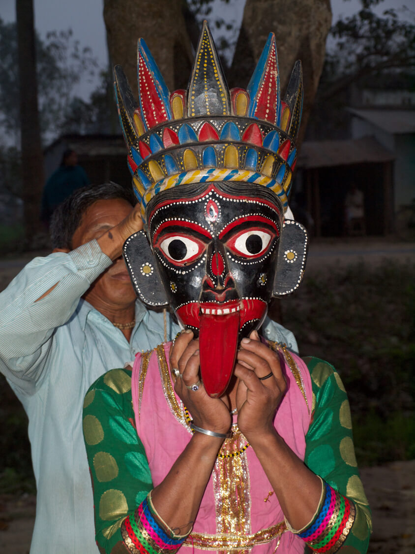 Rural Craft Hub - West Bengal - Let's Meet on Earth